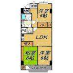 香春口三萩野駅 9分 14階 3LDK